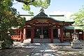 Shosei shrine Kobe city.jpg