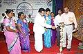 Shri Manicka Tagore, MP inaugurating the session on Health and Sanitation at the Public Information Campaign on Bharat Nirman, at Virudhunagar in Tamil Nadu on February 12, 2010.jpg