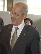Sidi Mohamed Ould Cheikh Abdallahi