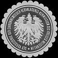 Siegelmarke Der Vorsitzende der Einkommensteuer-Veranlagungs-Kommission des Kreises Meisenheim W0382068.jpg