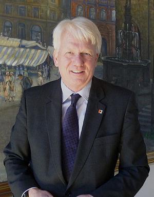 Ullrich Sierau - Ullrich Sierau, May 2012