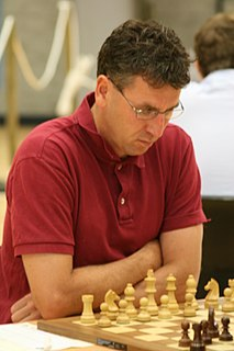 Simen Agdestein Norwegian chess player and footballer