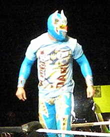 Sin Cara in June 2011.jpg