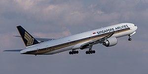 Voo Singapore Airlines 368 - Wikipédia, a enciclopédia livre
