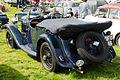 Singer 1.5 litre 4 seater Tourer (1933) - 15343704264.jpg