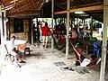 Sinh Cafe in Mekong Delta, Vietnam - panoramio.jpg