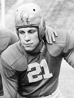Frank Sinkwich American football player and coach