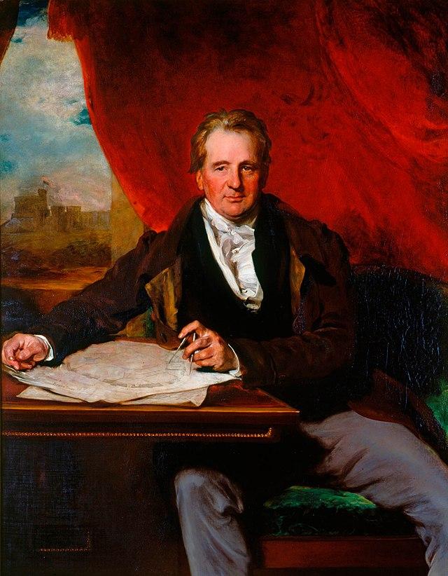 Jeffry Wyatville