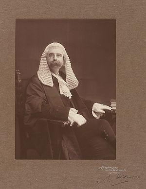 William Searle Holdsworth - Sir William Searle Holdsworth.