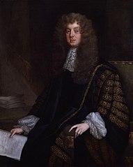 Sir Edward Seymour, 4th Bt