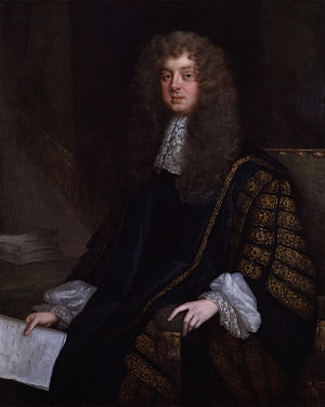 Sir Edward Seymour, 4th Baronet - Image: Sir Edward Seymour, 4th Bt by Sir Peter Lely
