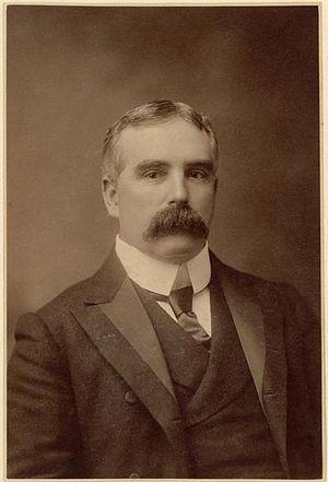 Thomas Ewing (Australian politician) - Image: Sir Thomas Ewing