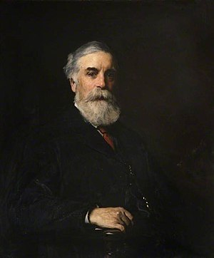 Martineau family - Politician  Sir Thomas Martineau (1828–1893), the  uncle of World War II Prime Minister Neville Chamberlain