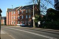Site of the Grove Hospital - geograph.org.uk - 1350484.jpg