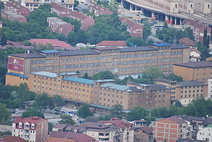 Skopje X132