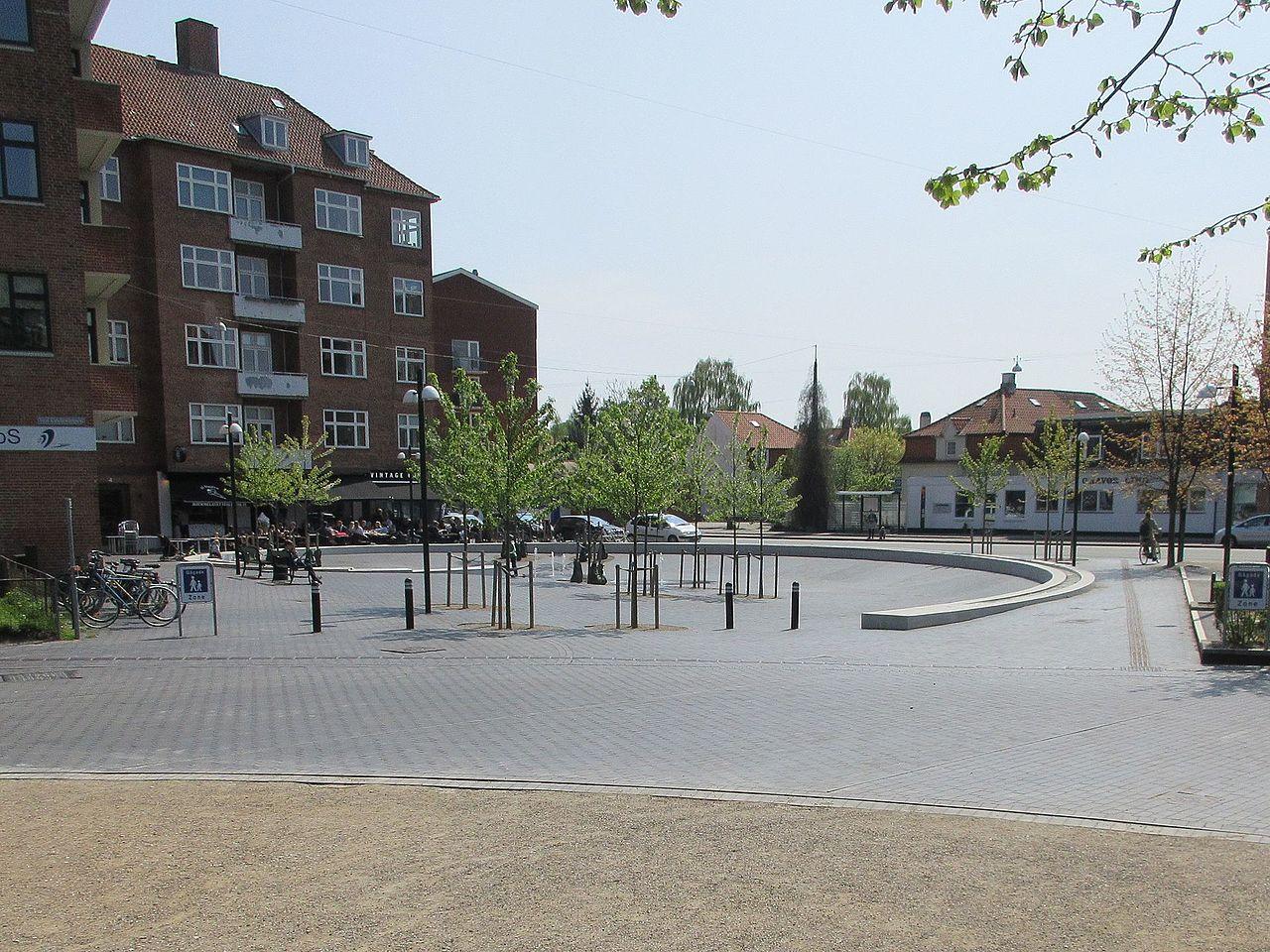 plaza frederiksberg