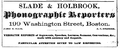 Slade WashingtonSt BostonDirectory 1868.png