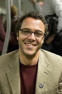 Slim Amamou Tunisian blogger