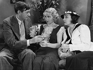 <i>Love, Honor, and Oh Baby!</i> 1933 American film directed by Edward Buzzell