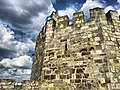 Smederevska tvrđava danas; Smederevo fortress today 03.jpg