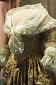 Smithsonian National Museum of American History - Martha Washingtons Silk Gown (3424646587).jpg