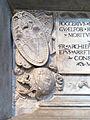 Smn, navata dx, silvio cosini (attr.), monumento a ruggiero minerbetti, 1528-30 ca. 02.JPG