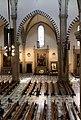 Smn, veduta in basilica dalla cantoria, 06.jpg