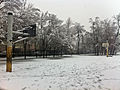 Snowy Basket Ball Court in Shar-i-Naw (5473544482).jpg
