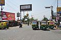 Sodepur-Barasat Road - Kalyani Expressway Junction - Kolkata 2017-03-30 0895.JPG