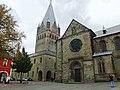 Soest, Dom und Petrikirche.JPG