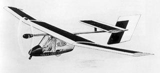 MacCready Solar Challenger