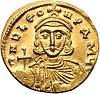 Solidus of Leo III the Isaurian
