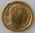 Solidus of Valentinian I (r. 364–375) MET sf67-265-19s1.jpg