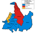 Solihull UK local election 2002 map.png