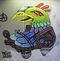 Sottopassaggio firenze statuto, graffiti 05.JPG