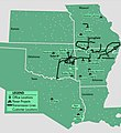 Southwestern Power Administration (SWPA) map of hydroelectric dams and transmission lines.jpg