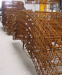 Rebar spacer - Wikipedia