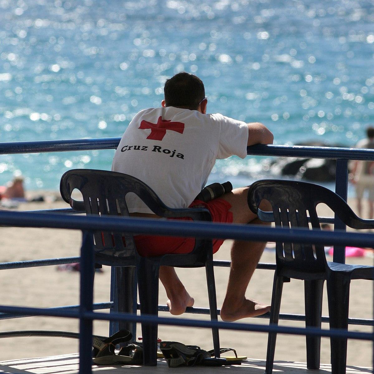 Socorrista acu tico wikipedia la enciclopedia libre for Salvavidas para piscinas