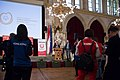 Special Olympics World Winter Games 2017 reception Vienna - speech Paul Jankowitsch 02.jpg
