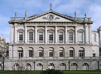 Spencer House, London - Spencer House