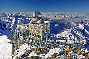 Sphinx Observatory - Image: Sphinx Observatorium