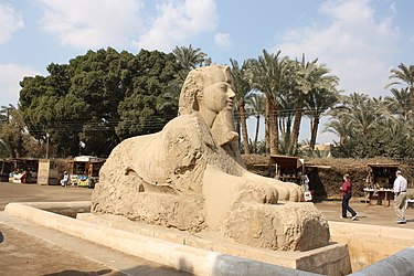 Sphinx of Memphis 2010 7.jpg