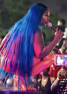 Spice (musician) Jamaican dancehall recording artist, singer and songwriter