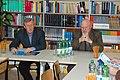Spotkanie zorganizowane przez Aleksandra Świeykowskiego - Zawadzkie, opolskie (2012-12-06) (8492733758).jpg