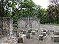 Spremberg Sowjetischer Soldatenfriedhof.JPG