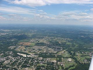 Springboro, Ohio City in Ohio, United States