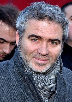 Stéphane Brizé - Stéphane Brizé in 2013