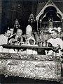 St-Servaaskerk Maastricht, openen van de Noodkist, 1958 (1).jpg