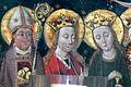 St.Andreas - Sebaldusaltar 7 Predella 14 Nothelfer.jpg