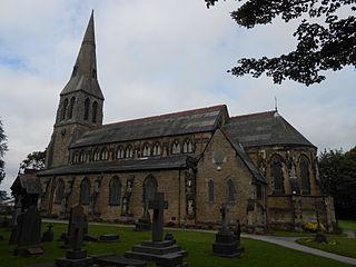 Roby, Merseyside village in the Metropolitan Borough of Knowsley, Merseyside, England